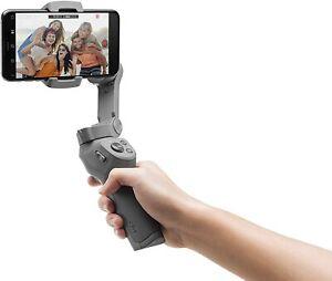DJI Osmo Mobile 3 - Foldable Mobile Gimbal, 3-Axis Gimbal Dynamic Design