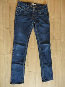 Levi´s Jeans, 571 slim fit, W29 L34, blau, neuwertig, TOP!!!