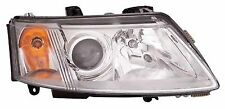 for 2003 - 2007 passenger side Saab 9-3 Front Headlight Assembly Replacement