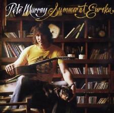 Pete Murray - Summer at Eureka [New & Sealed] CD
