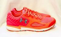 AS NEW UNDER ARMOUR WOMENS RUNNING TRAINING SPORTS SHOES SIZE 42 or 10