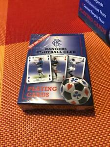 Glasgow Rangers 2004/2005 Sports Trading cards - sealed