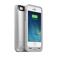 mophie Juice Pack Helium 1500mah Extended Battery Charging Case for iPhone 5 5s