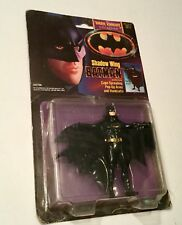 Shadow Wing Batman from The Dark knight Collection Action Figure Kenner MOC 1990