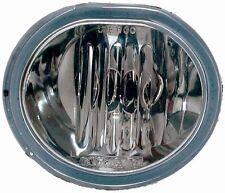 RIGHT Fog Light - Fits Toyota Matrix/Pontiac Vibe Driving Lamp - NEW