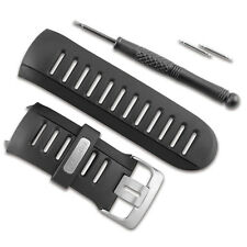 Garmin Forerunner 405 Band Replacement BLACK 010-11251-00