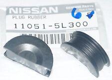 OEM Nissan Valve Cover Half Moon Seals Set for RB RB20 RB25 R34 11051-5L300