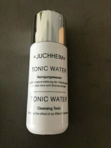 Juchheim Tonic Water Gesichtswasser Reinigungswasser 150ml