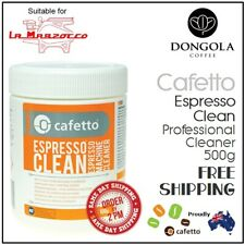 LA MARZOCCO 500g Espresso Coffee Machine Cleaner Profesional Cleaning by Cafetto