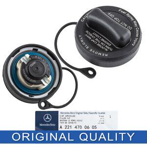 Fuel Tank Filler Cap For Mercedes Benz W221 W204 W207 R172 SLK W212 2214700605