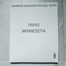 Fashion Magazine by Alec Soth, Paris Minnesota, 2007