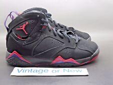 Nike Air Jordan VII 7 Raptors Retro GS 2012 sz 4Y