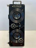 Ica Polyscop 607/1 4,5 x 107 Stereokamera