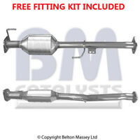 Fit with SUZUKI JIMNY Catalytic Converter Exhaust 91156H 1.3 1//2001