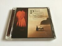 Michael Nyman — The Piano: Original Music From The Film By Jane Campion (SACD)
