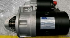 Ford Fiesta Mk2 XR2 Escort 86 onwards Starter Motor Decal and other fords