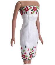 Tyler Wentworth Boutique Collection White Salsa Dress