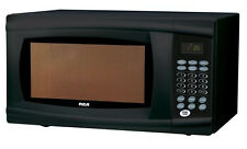 RCA RMW1112-BLACK 1000 Watts Microwave Oven