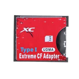 WiFi SDHC SDXC für SD, CF Typ 1 Compact Flash Memory Card Reader Adapter