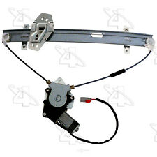 Power Window Motor and Regulator Assembly-4 Door Front Right fits 01-03 Civic