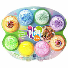 Playfoam 8 Colour Pack - Craft Play foam