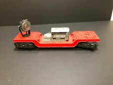VINTAGE MARX W.E.C.X. #4571 SEARCHLIGHT CAR​