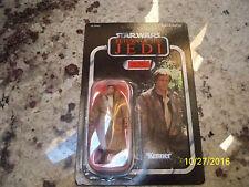 Star Wars Vintage Collection Han Solo Endor