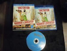 "USED DVD Blu-ray ""The Dictator"""