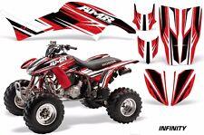 AMR Racing Honda TRX 400 EX Graphic Kit Wrap Quad Decal ATV 1999-2007 INFINITY R