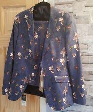 Topman 2 pieza Traje chaqueta pantalón 38R 34S Skinny