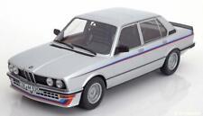 1:18 Norev BMW M535i E12 1980 silver
