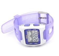 Orologio Led Digitale Xinjia Xj-866 Sveglia Datario Donna Bambino Colorato lac