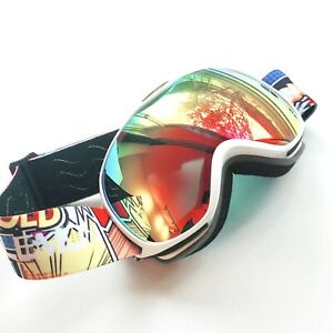 Ski Goggles for Kids / Youth Winter Skiing Sport Goggles Anti-Fog