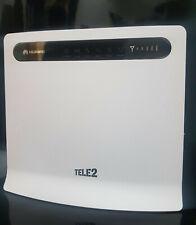 Router Modem Huawei B593 Unlocked LTE 4G,
