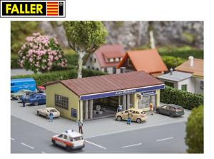 Faller N 232561 Werkstatt - NEU + OVP