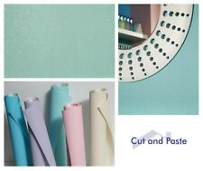 Arthouse Glitterati Plain Mint Green Glitter Wallpaper, 892202