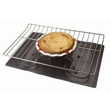 Non Stick Oven Liner Large Reusable Dishwasher Safe Teflon Baking Spill Mat NEW