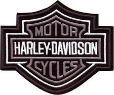 Écussons et patches harley-davidson pour motocyclette