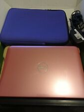 Dell Inspiron mini 1018-9969 Laptop/Netbook~Windows 10 ~ GOOD WORKING CONDITION