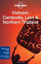 Lonely Planet Vietnam, Cambodia, Laos & Northern Thailand (Travel Guide),Lonely