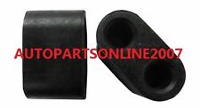 2 X TOG HOLDEN COMMODORE VT VU VX VY VZ EXHAUST RUBBER MOUNT HANGER