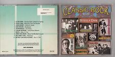 Classic Rock Vol. Two by Various Artists (CD, 1988, MCA (USA) MCAD-31274
