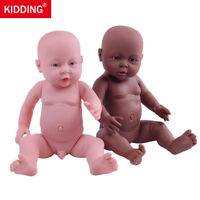 1 pcs Dolls World Early Moments Anatomically correct Boy Girl  Baby Doll
