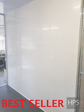 ***SALE*** PVC Hygienic wall cladding sheets 8 foot x 4 foot/ 2440/ 1220