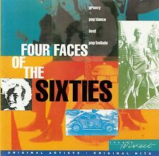 FOUR FACES OF THE SIXTIES 2 - VARIOUS / 2 CD-SET (TIME LIFE MUSIC SDC697/02)