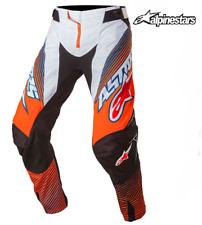 FOX Motocross Pants #32 KTM orange Motorcross Dirt Bike Off Road MX Fox 180