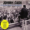 Johnny Cash-At Folsom Prison/At San Quentin (UK IMPORT) CD NEW