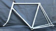 VINTAGE BOTTECCHIA STRADA Bicicletta Telaio in Acciaio Set, 57/57cm, dal 60'