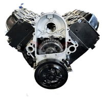 GM 6.5L Diesel Reman Long Block Engine Remanufactured