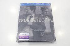Brand new - True Detective - Bluray + Digital HD - Season 1,2 - Region A